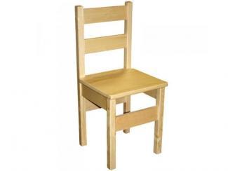 Стул детский Сверчок-2 - Мебельная фабрика «ФСМ (Фабрика стильной мебели)»