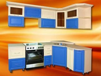 Кухня угловая «Классика» - Мебельная фабрика «Альянс»
