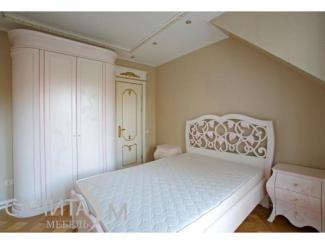 Спальный гарнитур Милена - Изготовление мебели на заказ «Салита», г. Калининград