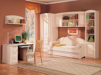 Детская 3 - Изготовление мебели на заказ «Детская мебель»