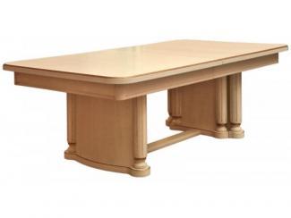 Стол обеденный Гранд-1 МДФ - Мебельная фабрика «Пинскдрев»