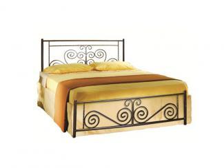 Кровать «ФЛОРЕНЦИЯ 2» - Мебельная фабрика «Mebel.net»