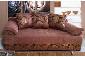 Диван прямой Хилтон 2 - Мебельная фабрика «Домосед»