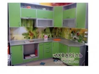 КУХНЯ ВАСИЛИСА - Мебельная фабрика «Акварель»