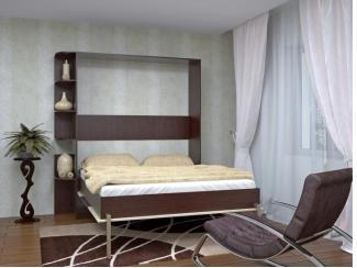 Шкаф-кровать ВЕЛЕНА-2 - Мебельная фабрика «Деталь Мастер»