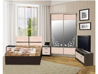 Спальня Ксения - Мебельная фабрика «МебельШик»