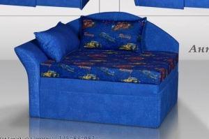 Детский диван Антошка - Мебельная фабрика «Мебель Холдинг»
