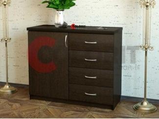 Комод 7 - Мебельная фабрика «Колорит»