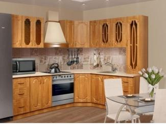 Кухня Леда угловая - Мебельная фабрика «Вега»