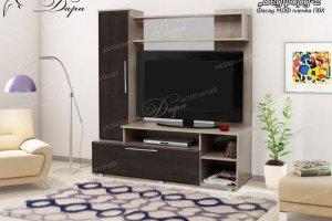 Гостиная Бедфорд-2 - Мебельная фабрика «Дара»