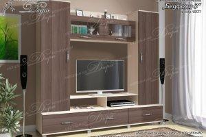 мебель для гостиной Бедфорд-3 - Мебельная фабрика «Дара»