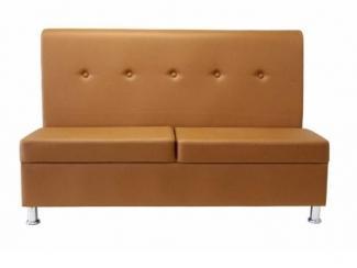 Прямой диван Моника-3
