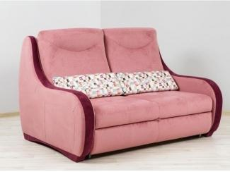 Диван-кровать «Ника» 2-х местный  - Мебельная фабрика «MANZANO»