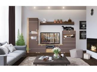 Гостиная Наоми - Мебельная фабрика «Уфамебель»
