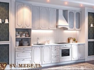 Кухонный гарнитур Классика - Мебельная фабрика «SV-мебель»
