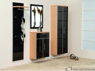 Прихожая 013 - Изготовление мебели на заказ «Ре-Форма»