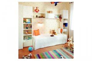 Белая детская мебель - Мебельная фабрика «Натали»