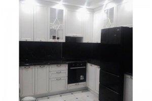 Белая классическая кухня - Мебельная фабрика «Феникс-М»