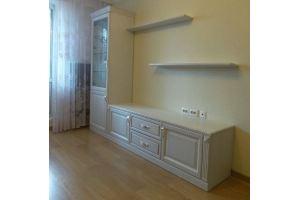 Белая мебель для гостиной - Мебельная фабрика «Meberotti»