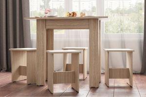 Обеденная группа ОГ 1 - Мебельная фабрика «Ваша мебель»