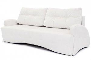 Белый диван с цветными подушками Исида - Мебельная фабрика «Джениуспарк»