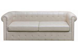 Белый диван Вегас - Мебельная фабрика «Астмебель»