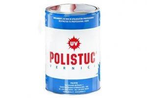 Белый грунт на водной основе WFE117 - Оптовый поставщик комплектующих «Polistuc»