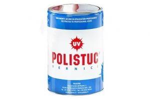Белый грунт Премиум на водной основе WFE118 - Оптовый поставщик комплектующих «Polistuc»