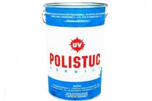 Белый изолирующий тиксотропный грунт на водной основе WFE114 - Оптовый поставщик комплектующих «Polistuc»