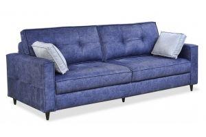 Диван прямой Бергамо - Мебельная фабрика «Боно»