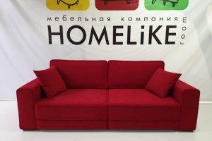 Диван прямой Берн 2р - Мебельная фабрика «HOMELiKE»