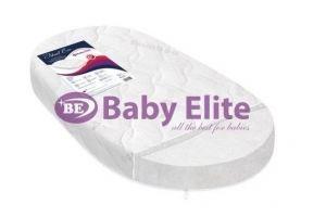 Беспружинный матрас Ideal Eco - Мебельная фабрика «Baby Elite»