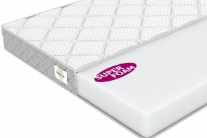 Беспружинный матрас Platinum Super Foam - Мебельная фабрика «Императорский матрас»