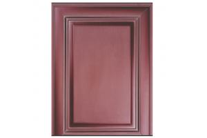Мебельный фасад Бетула II - Оптовый поставщик комплектующих «Бетула-декор»