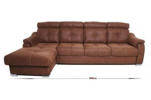 Диван Бэверли О - Мебельная фабрика «Даймонд»