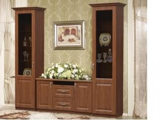 Буфет модульный Вивальди 1 комплектация 1 - Мебельная фабрика «Аристократ»