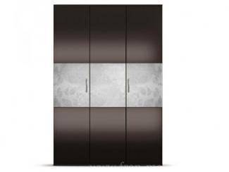 Трехдверный шкаф Норман  - Мебельная фабрика «Фран»