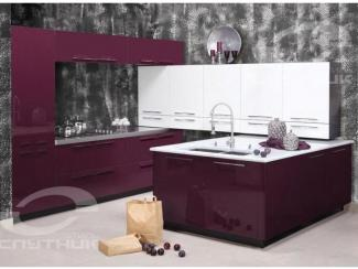 Кухня Верже - Мебельная фабрика «Спутник стиль»