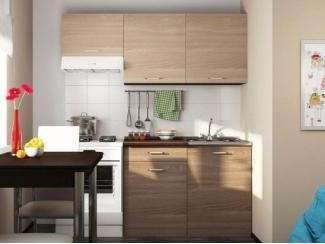 Гарнитур Малютка для малогабаритной кухни - Мебельная фабрика «Мебель Цивилизации»