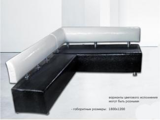Кухонный уголок Милан - Мебельная фабрика «Лидер», г. Ульяновск