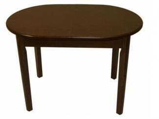 Стол обеденный овальный ВМ 4 - Мебельная фабрика «Логарт»
