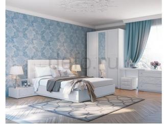 Спальный гарнитур Charmie / Шарми - Мебельная фабрика «Дэфо»