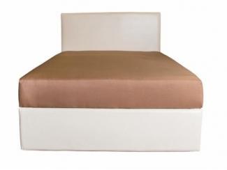 Кровать Атлантида 5 - Мебельная фабрика «Луховицкая мебельная фабрика», г. Луховицы