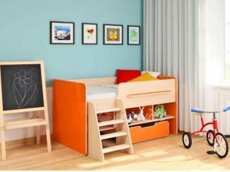 Детская Смайлик - Мебельная фабрика «Лира»