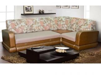 Диван угловой Зевс - Мебельная фабрика «Уютный Дом»