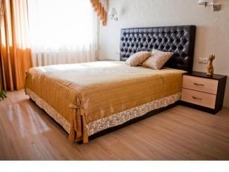 Кровать  - Мебельная фабрика «ARDMebel»