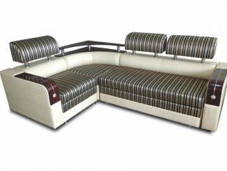 Диван угловой Мария - Мебельная фабрика «Ваш Выбор»