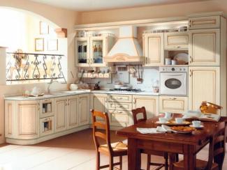 Угловая кухня Позитано - Мебельная фабрика «Avetti»