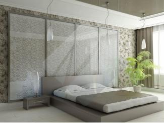 Шкаф-купе коллекция Miracle mirror 10 - Мебельная фабрика «STANLINE»