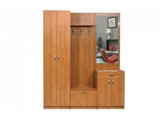 Прихожая - Мебельная фабрика «ИПМ-Мебель ПРО»